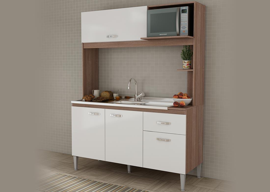 O Que Cozinha Compacta Cozinha Compacta Franciele Peas